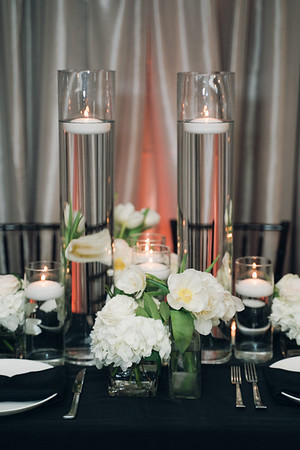Joyce & Bryant's 40th Anniversary Party :: 1705 Prime :: AO&JO Photography & Videography