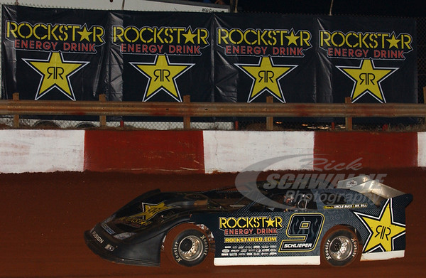 Rome International Speedway (GA) 10/11