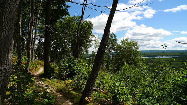 North Country Trail - ride