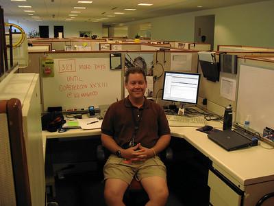 2009-08-03 Kevin's Birthday