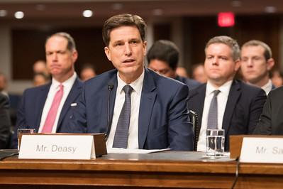 2019-10-29 Deasy Confirmation Hearing