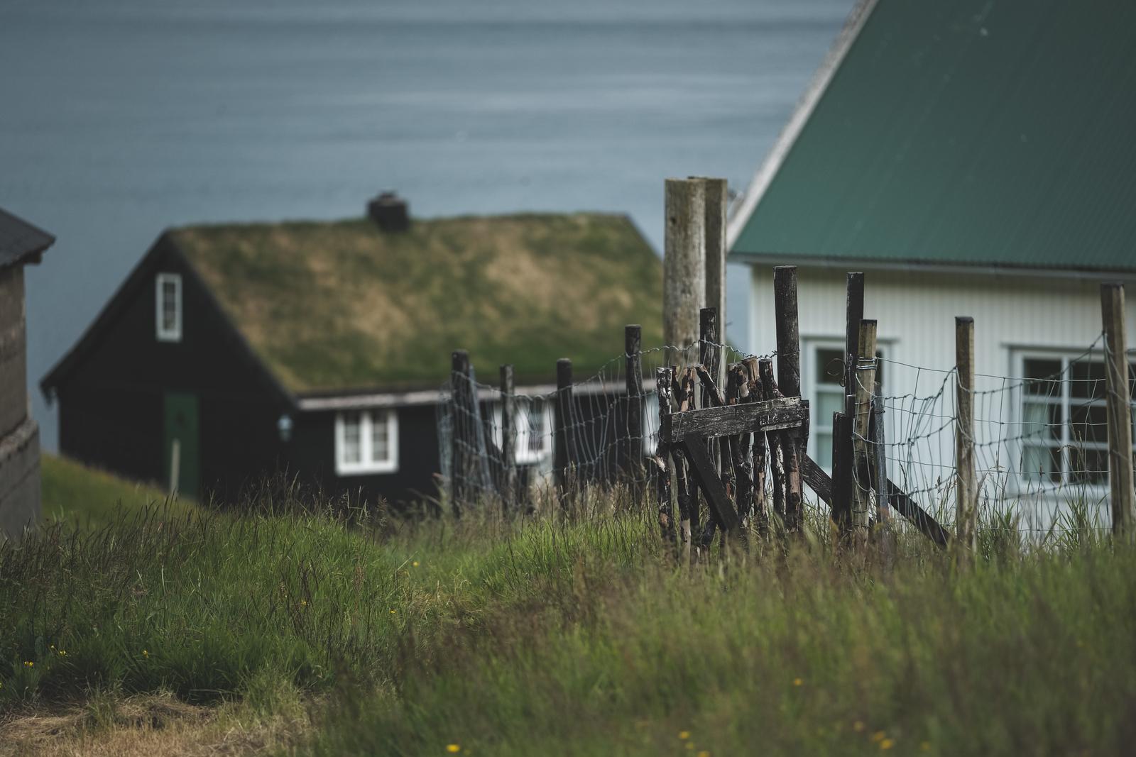 Färöer – Slættaratindur und Gjógv