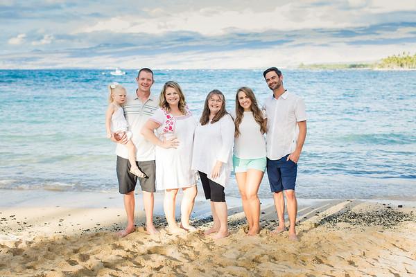 Hollman family