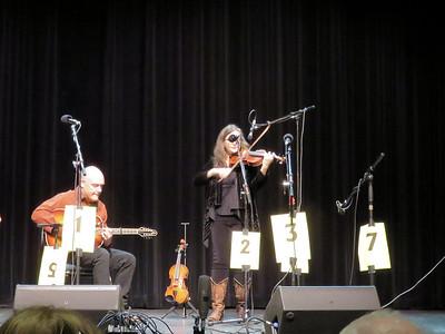 Spokane Fall Folk Festival