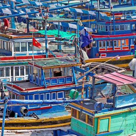 Port Tran Hung Dao