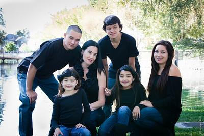 Salvino Family