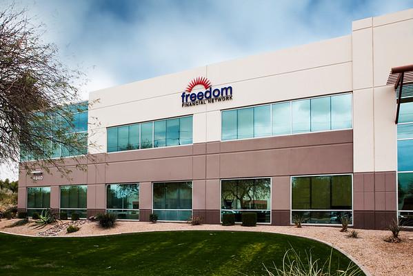 Freedom Financial Folder