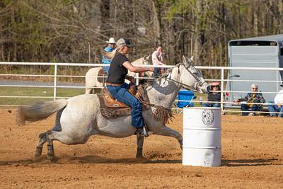 3-21-21 - Hernando Saddle Club