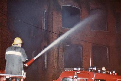 Beverly, MA 5/13/1983 - Rantoul St