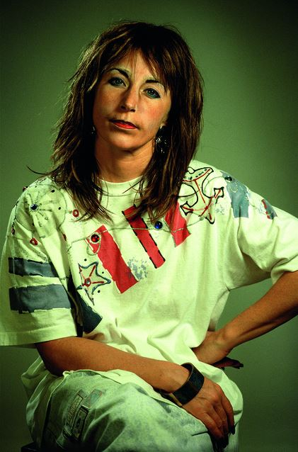 Famous Contemporary Photographers - Cindy Sherman