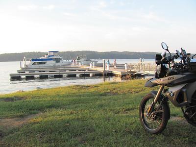 2012 Alabama Ride