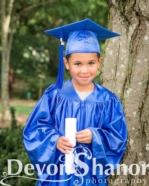 Trenton K4 Graduation