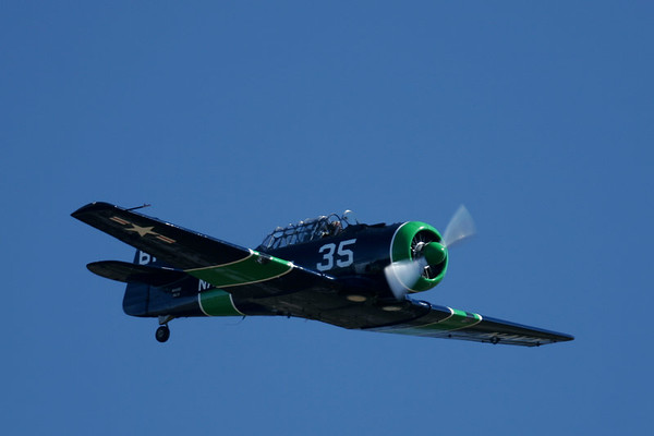 Nantucket Air Show Combined