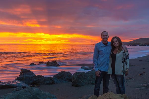 Michelle & Tyler