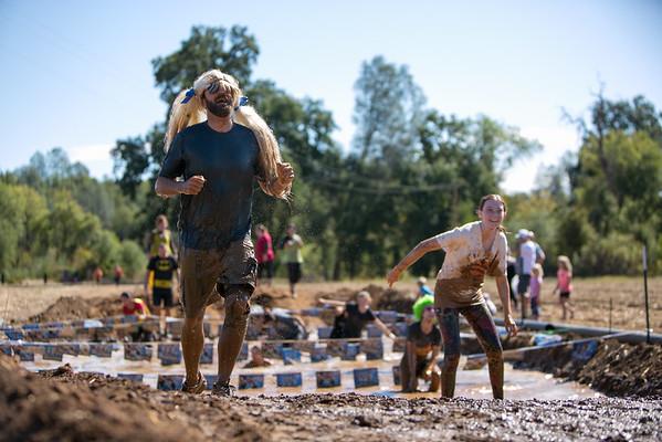 Nash Ranch Mud Mash 2014