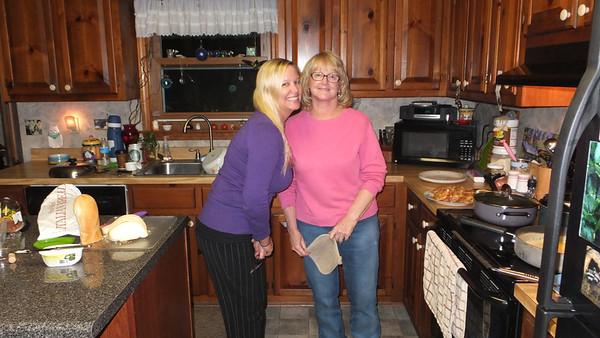 Birthday at Bonnie's 11-13-2013