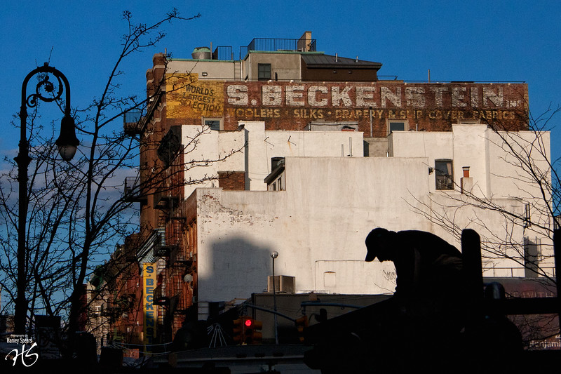S. Beckenstein Inc.