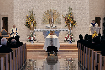 Ruben Vedar Funeral Service