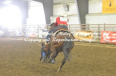 Calf Roping 05-03-15