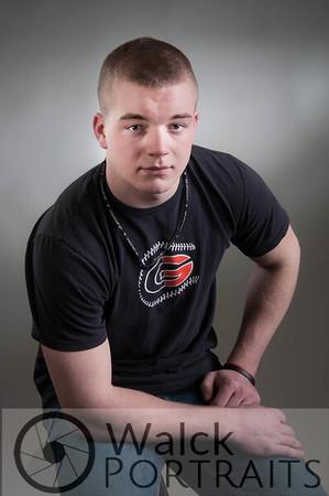 Tyler Shaffer