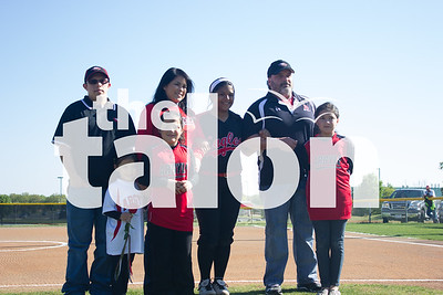Senior Night (4-15-14)