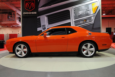 Raleigh Auto Expo - 2008