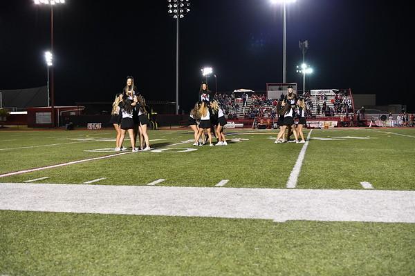 FWC Football & Senior Night  11-6-2020