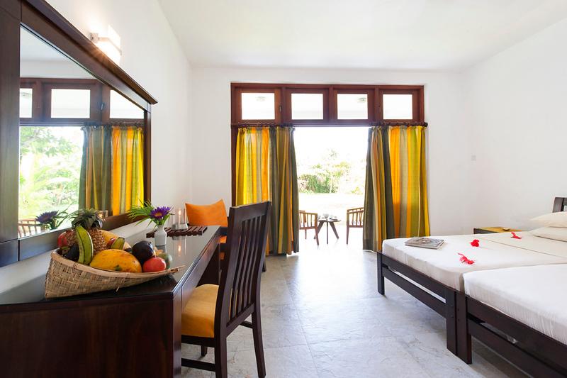 Surya Lanka Ayurveda Hotel