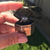 2.63ct Old European Cut Diamond Solitaire, GIA K VS2 53