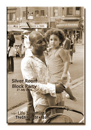 Silver Room Block Party 2005 highlights