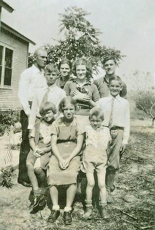 Lorraine's Family