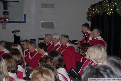 2006 12 17 Christmas Musical
