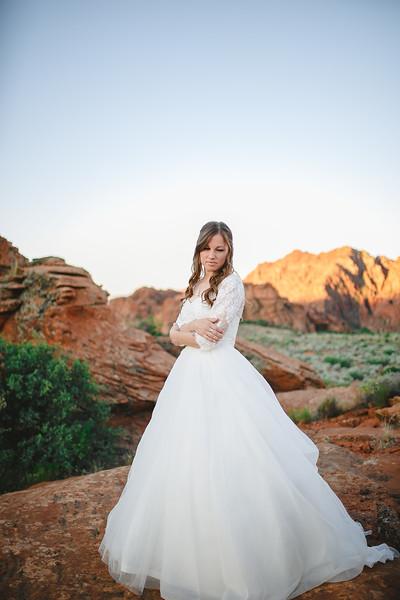 Krista Nugent Bridals