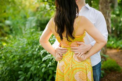 Allison & Michael