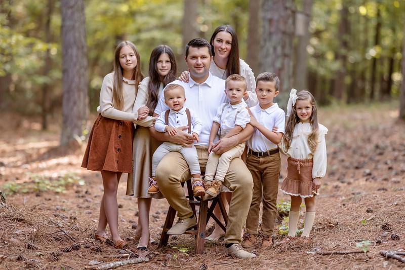 Anatoliy Lazurko Family Session 2021-09-10