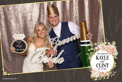 20200926 Kayle & Clint