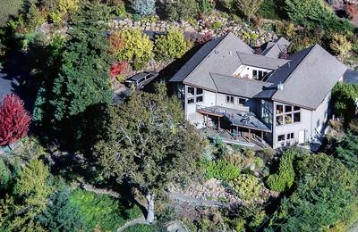Gorge House