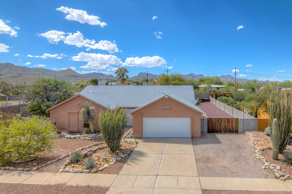 For Sale 1651 N. Atwood Ave., Tucson, AZ 85745 2