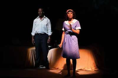 The Mountaintop (Stage Play)