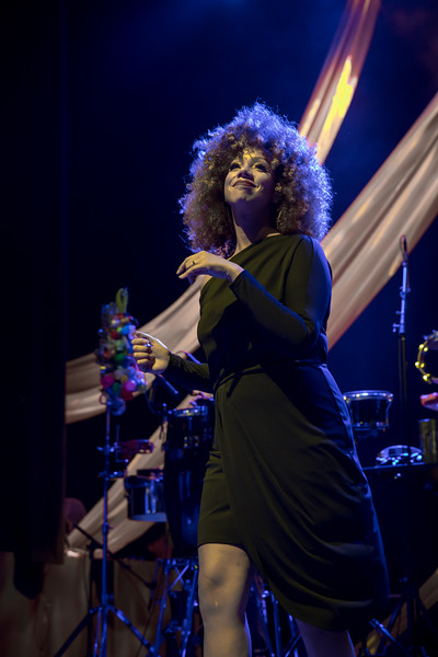 Orgone with Monophonics, UC Theatre, April 20,2017