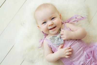 Kirsten K 6 Months