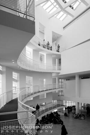 Atlanta's High Museum of Art
