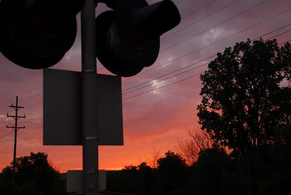 Sunrise's and Sunset's