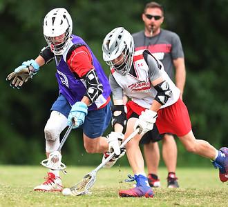 Lax Institute - Carolina Revolution Lacrosse