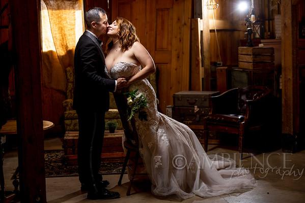 The  Byrd Wedding