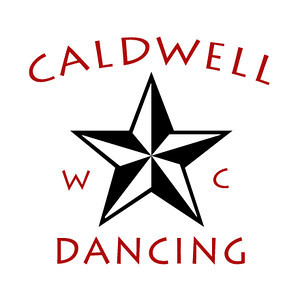 CALDWELL-DANCING WITH COMM. STARS!