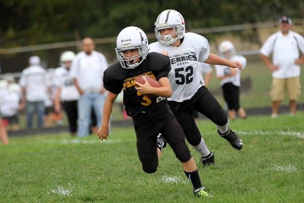 Logansport vs Pioneer 9/28/2015  5th &6th Grade