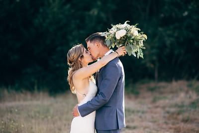 Courtney and Juju's Wedding