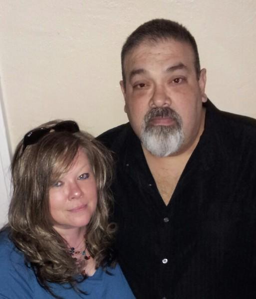 PHOTO - Joe and Dawn Easter 4-20-2014.jpg