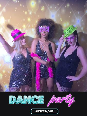Palladium Dance Party